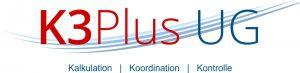 Logo K3Plus UG - 800